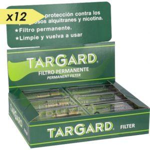 TARGARD PERMANENT