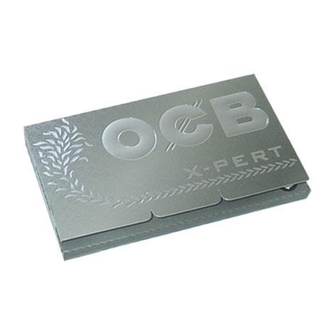 OCB ARGENTO X-PERT CORTA DOPPIA