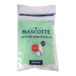 MASCOTTE FILTRI EXTRA SLIM X-LONG