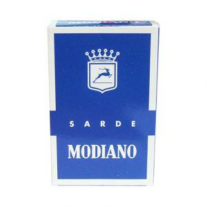 MODIANO SARDE BLU