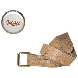 CINTURA PELLE MAX 300