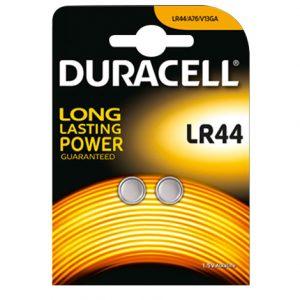 DURACELL LR44