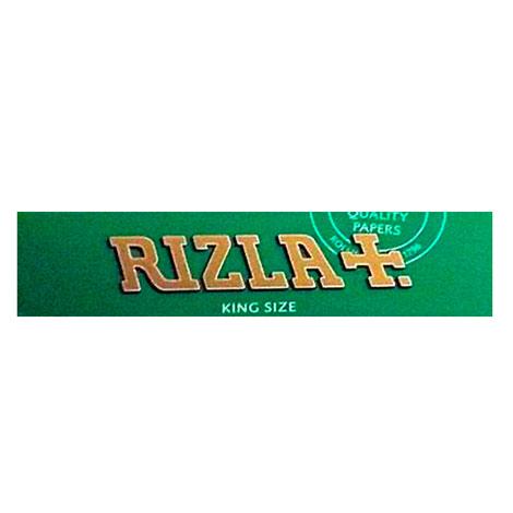 RIZLA GREEN KS SLIM